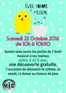 eveil musical aurore octobre 2016 copie